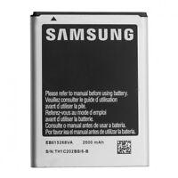 OEM AUTHENTIC Samsung 3.7V Li-Ion Battery 2500mAh, 9.25Wh SAMSUNG EB615268VA