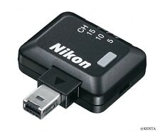 Nikon WR-R10 Wireless Remote Controller Conversion Adapter From Japan F/S