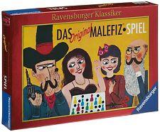 Das Original Malefiz®-Spiel Malefiz Ravensburger 26361 5 Neuware