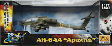 EASY Model ah-64a Apache Helicopter/Elicottero Air Force Israele 1:72 Nuovo/Scatola Originale