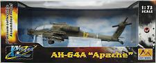 Easy Model ah-64a Apache Helicopter/helicóptero Air Force israel 1:72 nuevo/en el embalaje original