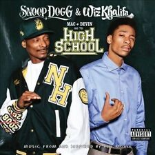 Mac + Devin Go to High School [Music From and Inspired by the Movie] [PA] by...