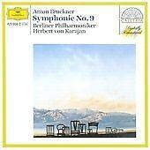 -Bruckner: Symphony No.9 CD  Anton Bruckner, Herbert von Kara New
