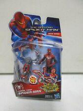 2012 Marvel The Amazing Spiderman Lizard Trap Spiderman