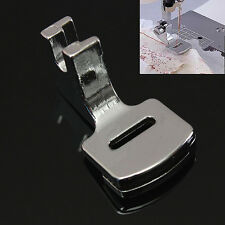 Hot Ruffler Hem Presser Foot For Sewing Machine Brother Singer Janome Kenmore CN