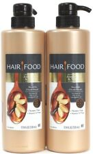 2 Hair Food Infused With Almond Oil Vanilla Fragrance Smooth Conditioner 17.9 oz