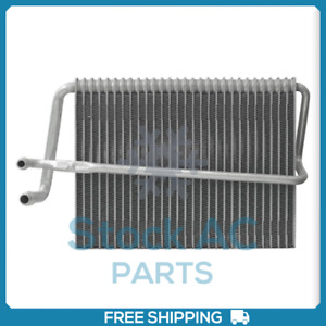 Brand NEW A/C Evaporator for Mercedes-Benz S500, S430, CL500, S600, CL600, S55