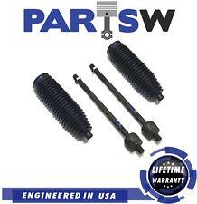 4 Pc Steering Kit for Ford Explorer Mercury Mountaineer 2002-2005 4.6L V8 Models