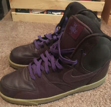 Nike RT1 High Size 11.5 Mahogany-Purple