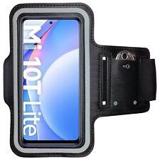 Armband für Xiaomi Mi 10T Lite Sport Handyhülle Sport Fitness Tasche Laufhülle