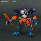Transmetal 2 IGUANUS Transformers Beast Wars Deluxe complete Hasbro 1999 210923A