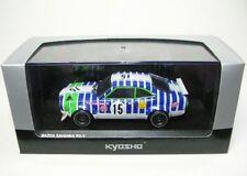 Kyosho MAZDA Savannah Rx-3 - #15 1 43 Scale Diecast Model. Is
