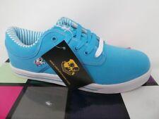 Vlado Mens Spectro-3 Shoes Turquoise 10M (6T)