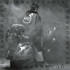 The Who - Quadrophenia: Limited [New SACD] Shm CD, Japan - Import