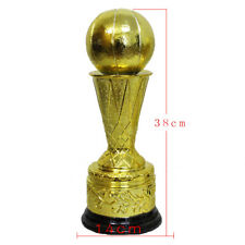 NBA Finals Most Valuable Player world Championship Trophy Replica MVP Awards