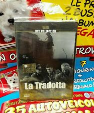 LA TRADOTTA  (1961)WAR COLLECTION . Dvd HOBBY & WORK .NUOVO