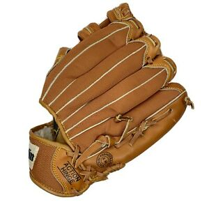 """Franklin XL-660 Pro Tanned Cowhide Leather Baseball Glove 12"""" - LEFT HAND THROW"""