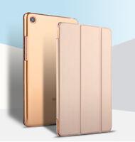 "For 8.0"" Xiaomi Mipad Mi Pad 4 Slim Folio Flip PU Leather Cover Stand Smart Case"