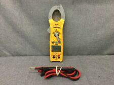 Fieldpiece Sc260 Cat Iii 600V Compact Clamp Meter-