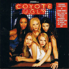 OST Coyote Ugly (Music From The Motion Picture)  CD  2000 Curb Records ‎– 1518-7