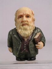 Harmony Kingdom  Ball Pot Bellys / Belly 'Charles Darwin' #PBHCD Ret. New In Box