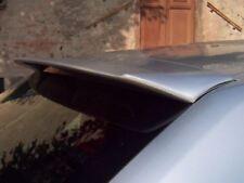 """Spoiler Posteriore / Rear Spoiler per Audi A3 3 porte (no sportback) """"grezzo"""""""