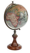 GLOBES - OLD WORLD GLOBE - 18TH CENTURY REPLICA GLOBE