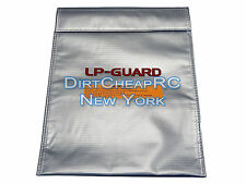 23x30cm LiPo Safe Battery Charging Bag Sack Pouch, Fire Resistant Charge TRA2929