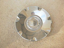 04-11 Cadillac CTS, STS,XLR  9595437 Factory Center Cap Wheel OE #4610,4577,4587