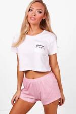 Boohoo Short Pyjama Bottoms for Women