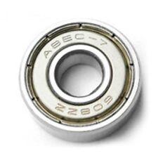 2 x  Rodamiento 608ZZ ABEC-5 rodamiento rígido de bolas 8*22*7mm 3D impresora
