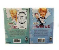 Takumi-kun Vols. 1 & 2 (June Pride + Barefoot Waltz), Yaoi English Manga