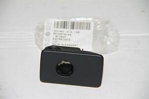 VW Passat B6 / CC glovebox lid handle actuator 3C2857147A New genuine VW part