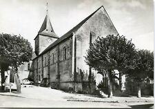 Carte TENNIE L'église
