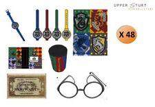 Harry Potter Mega Mix Value Pack Party Favours 48 Piece 8 Person Party Supplies