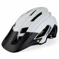 BAT-Fox Bicycle Helmet Mountain Bike One-Piece Riding Helmet Adult Sport Cycling