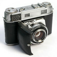 Kodak Retina IIIc mit Xenon 2/50