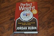 E7- Perfect Weight: Change Your Diet - Change Your Life - Change Your World Book