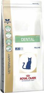 Royal Canin Veterinary Diet Urinary Feline S/O LP 34, Dental S/O DSO 29