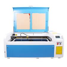 100w Co2 Laser Engraving Cutting Machine 1060 Laser Cutter Engraver Poland Ship