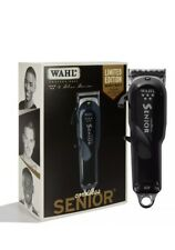 WAHL 5 Star Senior Cord/Cordless Barber Professional Clipper LIMITED EDITION