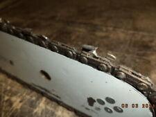 """90cm Schwert-Set Drive mit 2 Ketten 3//8/"""" 114TG 1,6mm passend für Stihl MS 400"""