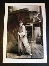Photographie Billy Budd Opéra Jochen Schmeckenbecher 1993 par Masson