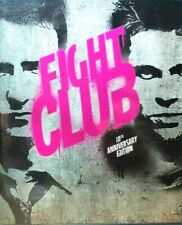 Fight Club (Blu-ray 2009) Excellent / Mint Condition / Free Shipping