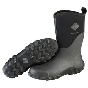 Muck Boots Men's Edgewater II Mid Boots Size 10