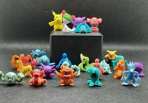 24pc pokemon Mini Figures USA Seller