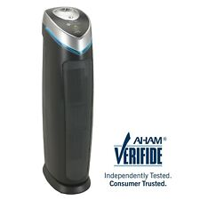 GermGuardian Ac5000E 4-in-1 Air Purifying System with True Hepa Filter, Uv-C