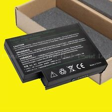 8 Cell Battery for Compaq Presario 1100 2100 2108US 2230 2500 2570US 2597 F4098A