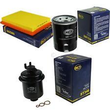 Inspektionspaket Service Kit Filtersatz Honda Civic VI Hatchback EJ EK