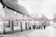BF 99 - Horselow Street, Potton, Bedfordshire - 6x4 Photo